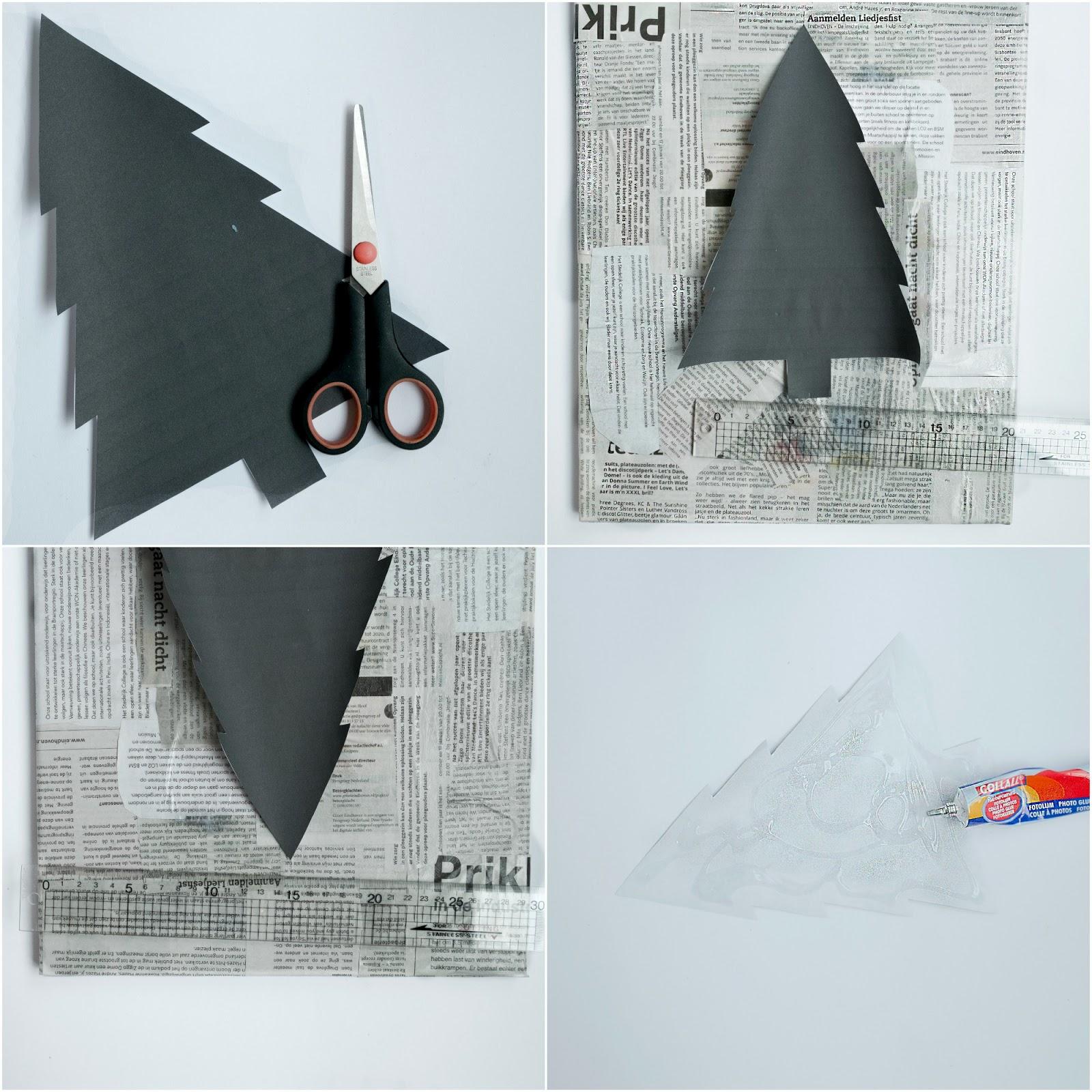Geweldig Idee Voor Kerst Diy Kerst Decoratie Elsarblog