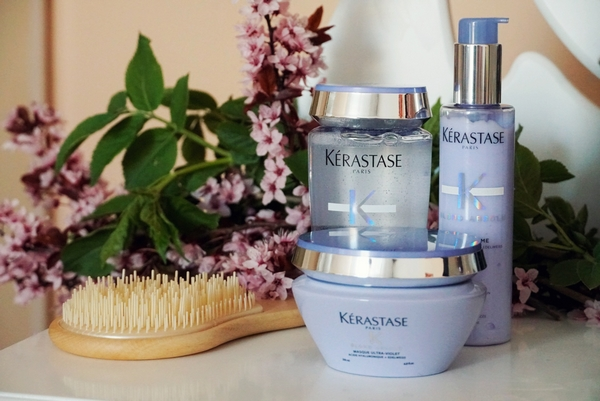 Women are at the heart of the Kerastase brand