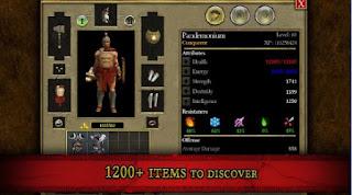 Titan Quest Version 1.0.0 Mod Apk (Unlimited Money)