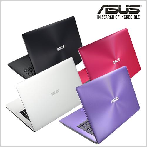 harga Asus X453MA ( Dual Core N2840 - DOS )