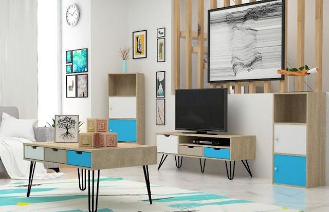 Tips Agar Ruang Tamu Terkesan Modern