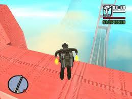 Jembatan tampa gravitasi