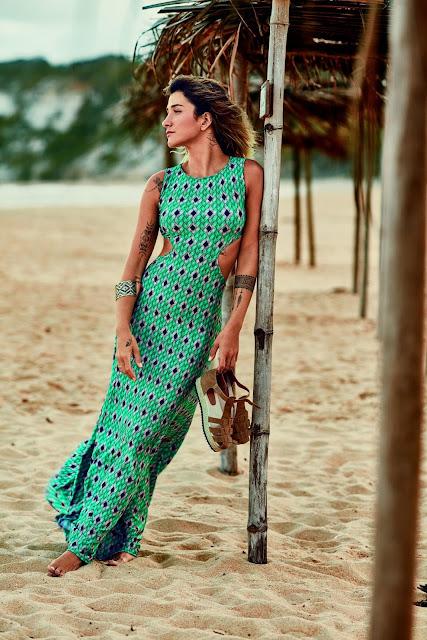 Moda Praia Cia. Marítima para C&A