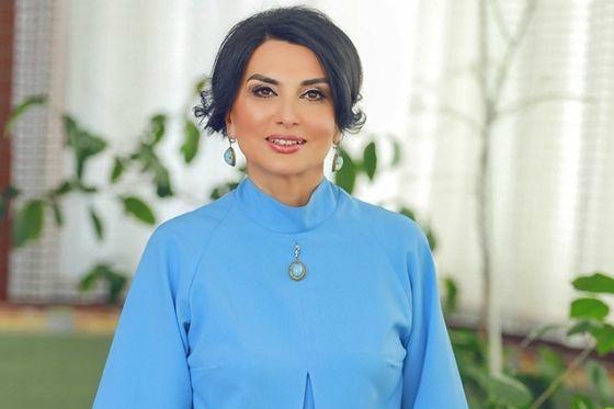 Jalə Əliyeva - Bioqrafiya.com