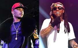 T.I. Slams Lil Wayne For Black Lives Matter Comments