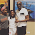 Annie And 2Face Idibia's First D aughter Is So Grown (Photos)