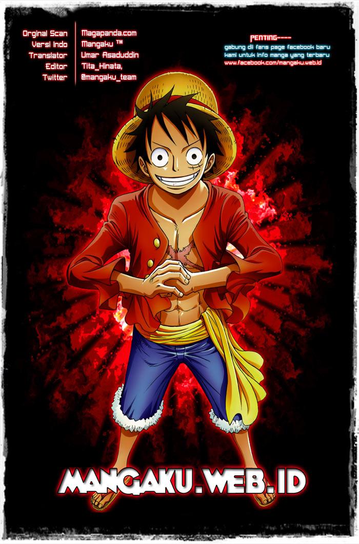 One Piece 690 691 page 1 Mangacan.blogspot.com
