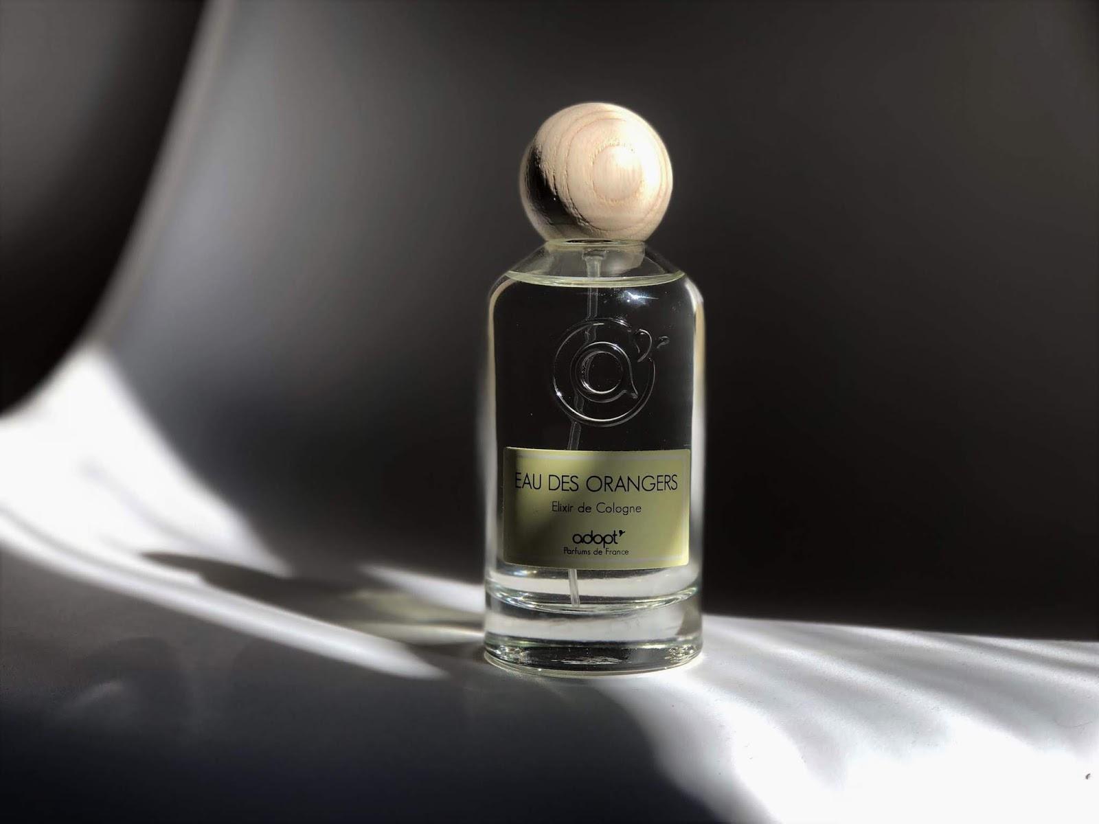 Eau des Thés by Adopt' alt cosmétiques soins revue adopt parfums