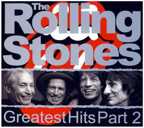 ALBUM] The Rolling Stones - Greatest Hits Part 2 (CD 3