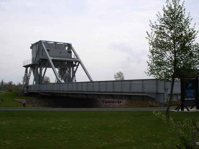 Pont original Pégasus