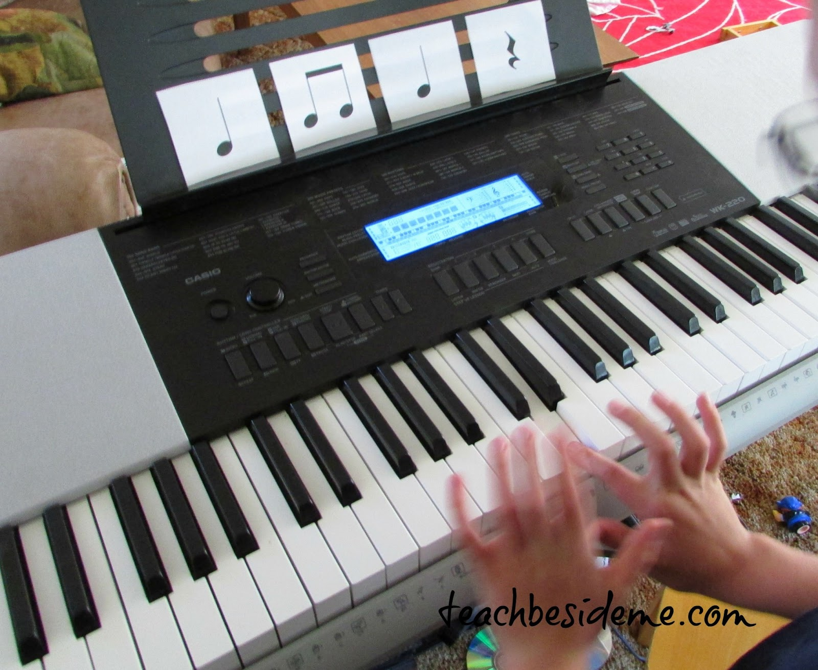 Free Online Piano Lessons 4 Kids With Lesson Materials