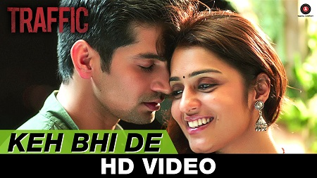 Keh Bhi De Traffic Mithoon Feat Benny Dayal & Palak Muchhal Manoj Bajpayee & Divya Dutta