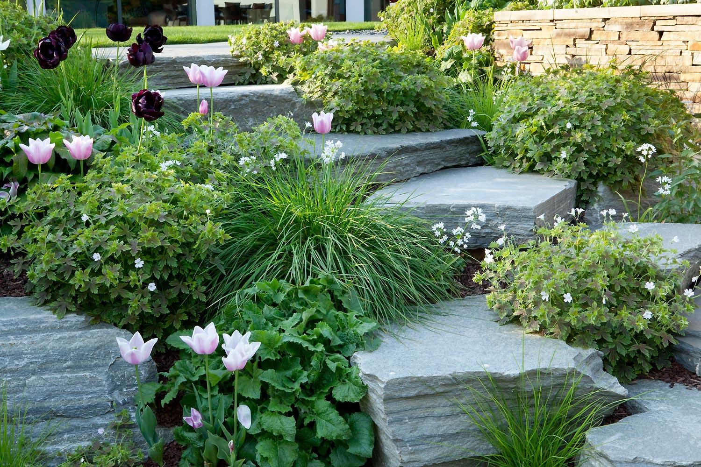 IN LOVE WITH BEAUTY: Julie Toll Landscape & Garden Design