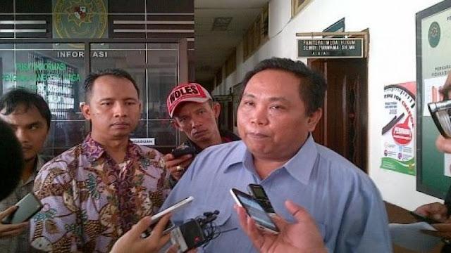 Gerindra: Benar, Banyak Caleg Partai Koalisi Jokowi Dukung Prabowo-Sandi