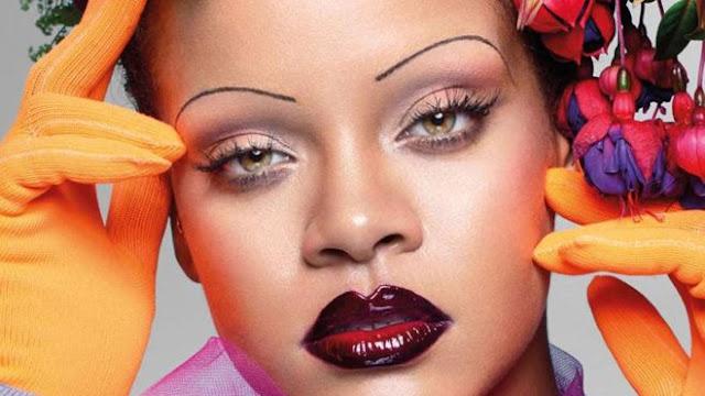 Rihanna I'm Back MP3, Video & Lyrics