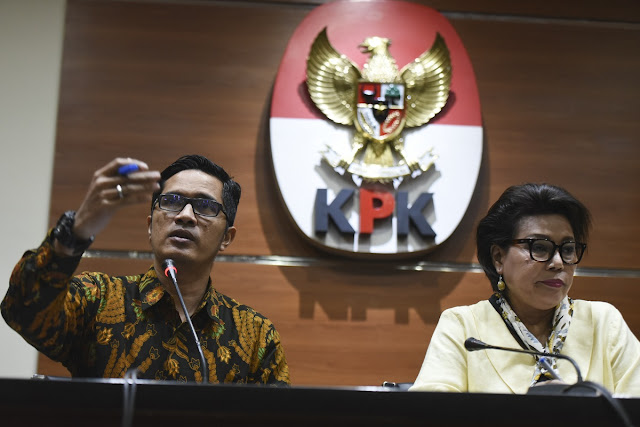 4 Fakta Mengejutkan Dari Ditangkapnya 22 Anggota DPRD Kota Malang Oleh KPK