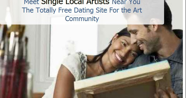 dating site for artists