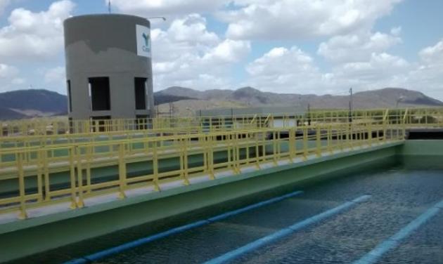 Falta de energia afeta abastecimento de água em 8 municípios do Sertão
