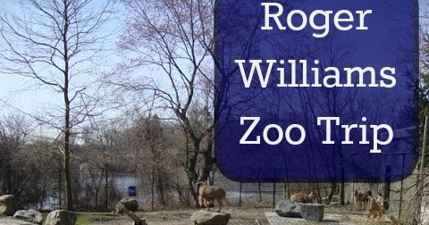 Roger Williams Zoo-- A Photo Journey