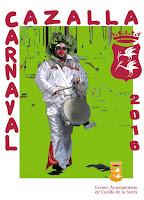 Carnaval de Cazalla de la Sierra 2016