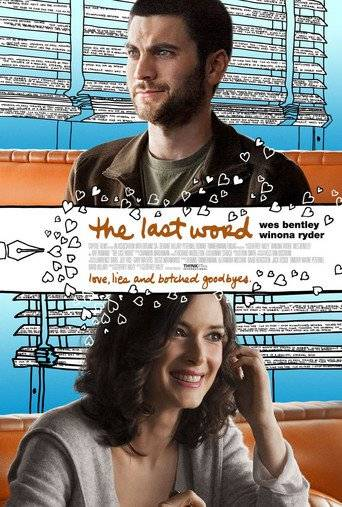 The Last Word (2008) ταινιες online seires oipeirates greek subs