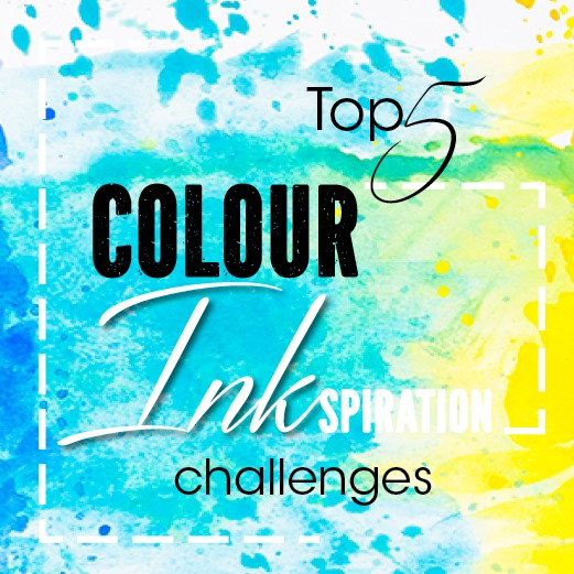 INKspiration Colour Challenges