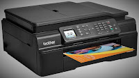 Descargar Drivers impresora Brother MFC-J450DW Gratis
