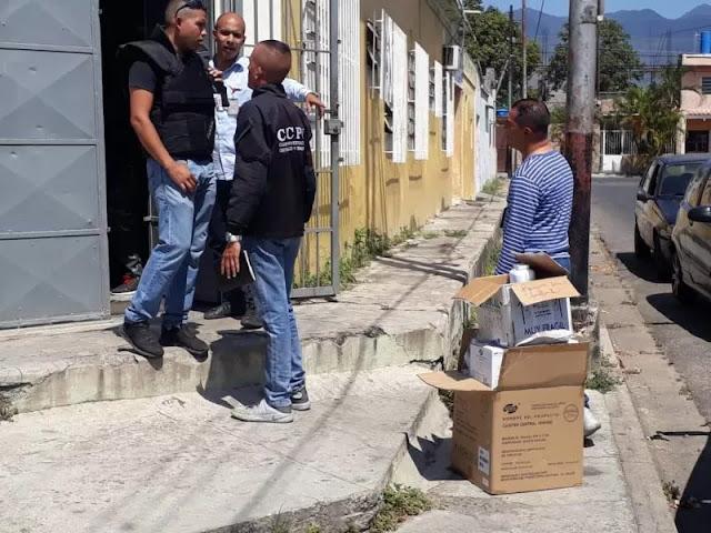 Funcionarios que arremetieron contra ONG de VIH/sida iban tras la ayuda humanitaria