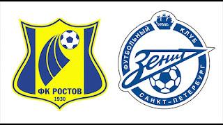 Ростов – Зенит смотреть онлайн бесплатнопрямая трансляция 19 мая 2019 в 19:00 МСК.
