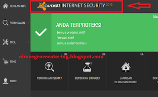 Avast Pro 2015