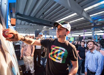 Lorenzo Mulai Seleksi Kru Tim yang Ikut ke Ducati