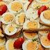 El consumo de huevo reduce el riesgo de muerte prematura