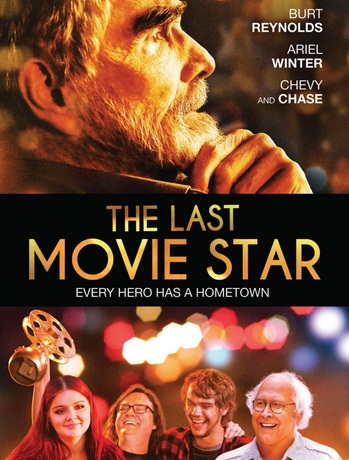 The Last Movie Star [2017] [DVDR] [NTSC] [Subtitulado]