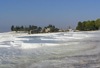 Памуккале и древний Иераполис