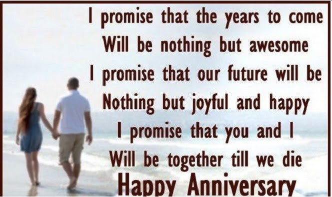Dating anniversaries quotes