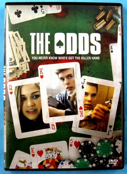 The Odds (2011) ταινιες online seires oipeirates greek subs
