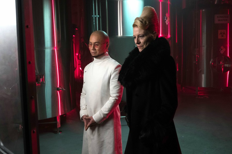 Gotham - Light The Wick - Review