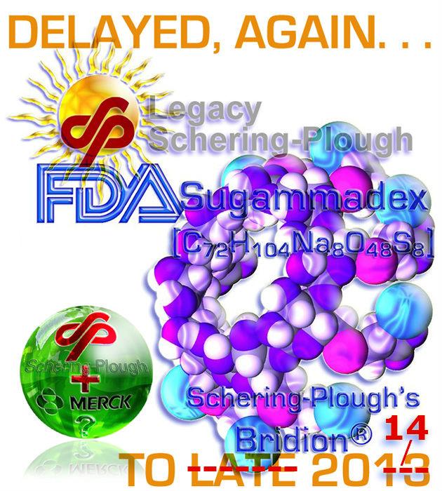 37 Patient Seeding Study Sugammadex Bridion FDA non