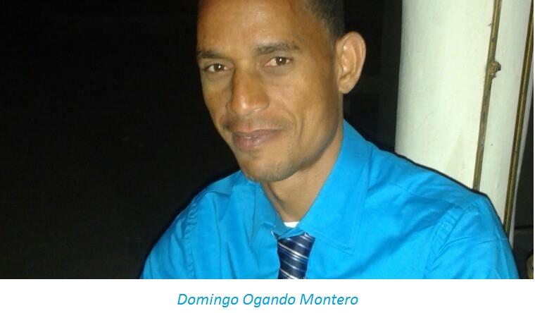 Domingo Ogando Montero
