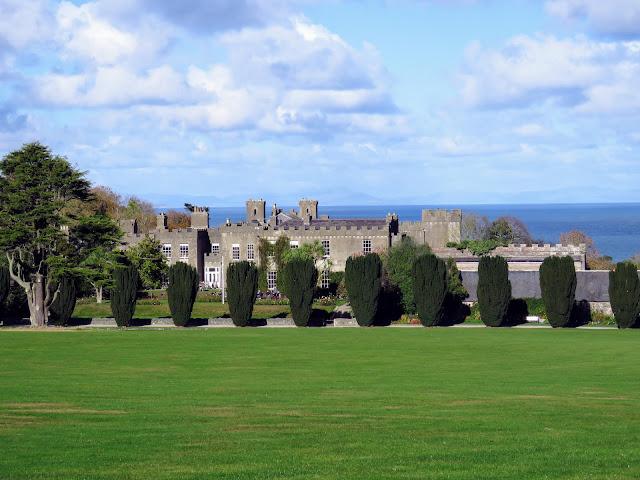 Ardgillan Castle Demesne