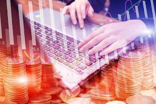 Cara Mendapatkan Uang Dari Intenet