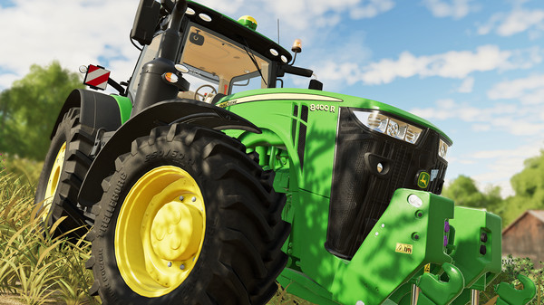 Farming Simulator 19 PC Game