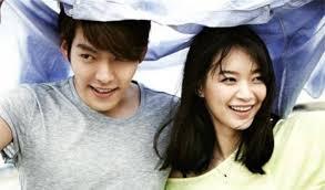 Rahasia Tampil Mempesona Ala Shin Min Ah