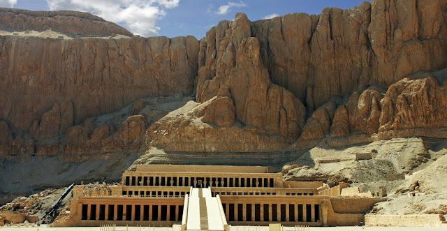 Hatshepsut Temple