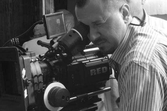 السينما السورية تودع أحد أبرز مدراء التصوبر والإضاءة عقبة عز الدين