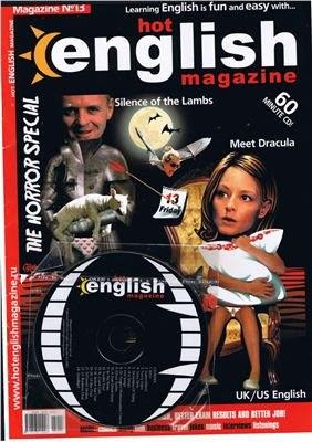 Hot English Magazine - Number 13