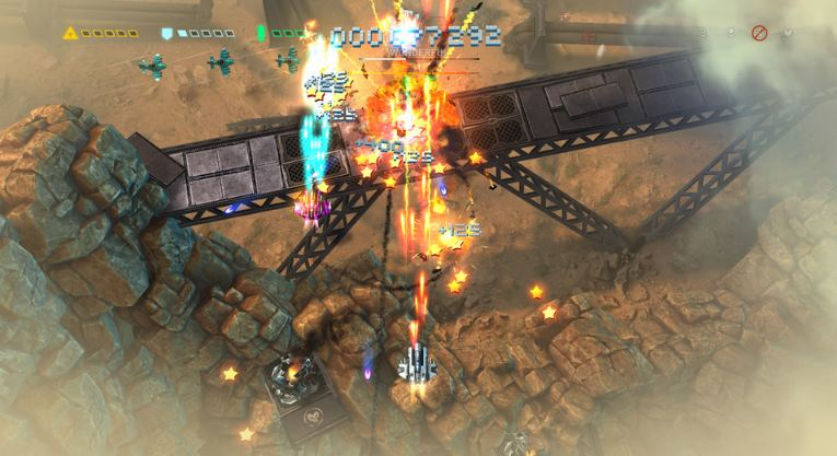 Sky Force Reloaded Full Español
