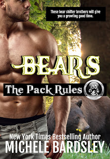 Bears - #3 The Pack Rules