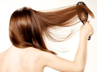 Soin nourrissant pour cheveux secs