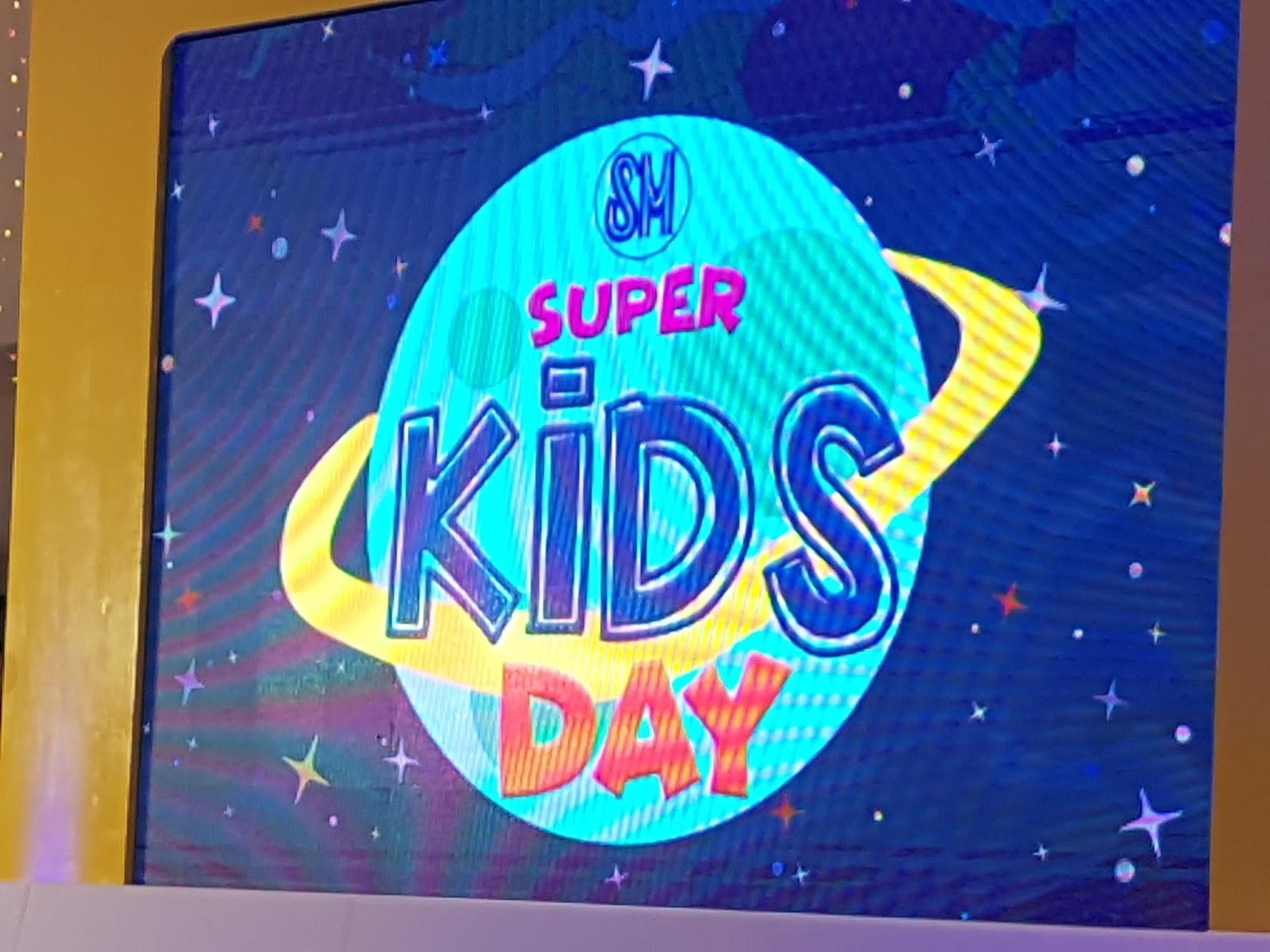 SM Super Kids Day Tillfällen av JOY  Occasions of JOY